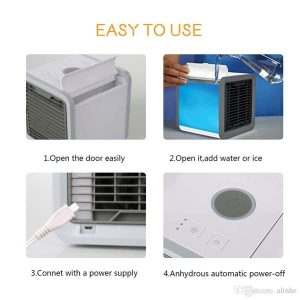 tiny air conditioner