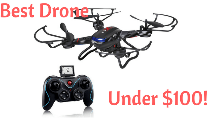 Best Quadcopters Buying Guide