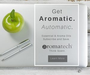 Aromatech Scent Machines