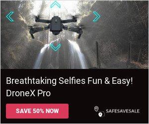 dronex pro review
