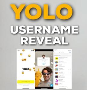 Yolo Hack