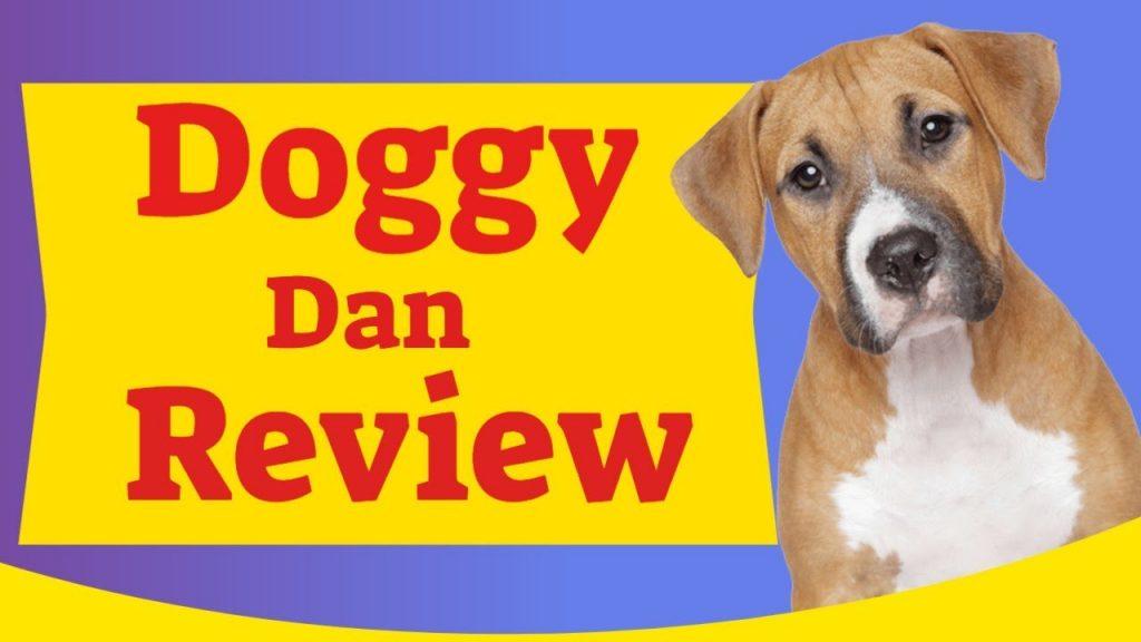 doggy dan dog calming code reviews